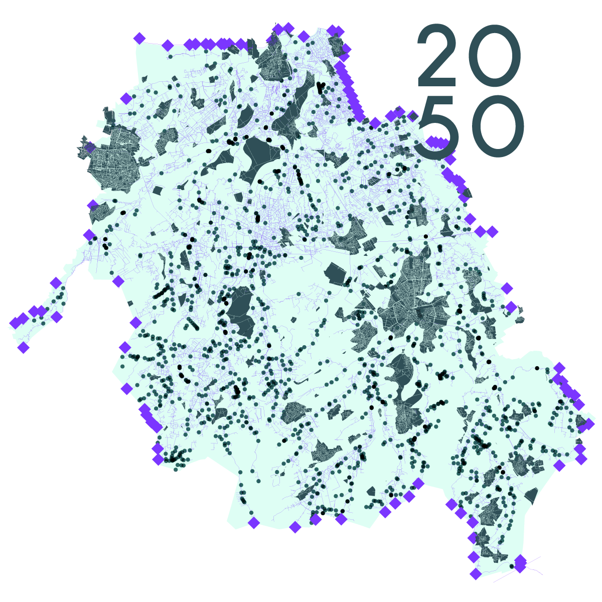 Stuw-2050